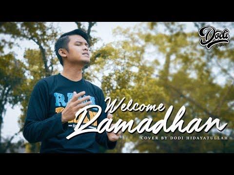 Welcome Ramadhan cover by Dodi Hidayatullah