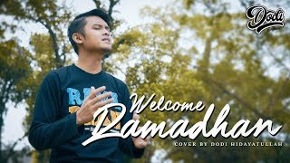 Welcome Ramadhan cover by Dodi Hidayatullah