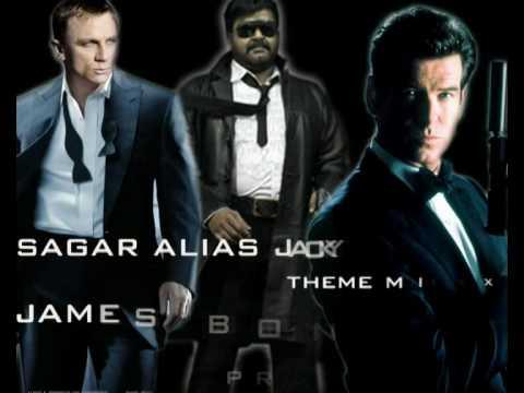 Sagar Alias Jacky Mohanlal Bgm Download Mp3