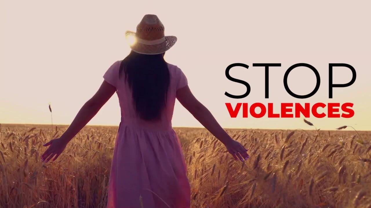 Stop aux violences intra familiales : ne frappez pas !