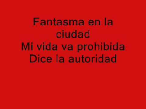 Clandestino- Andrea Revel (lyrics)