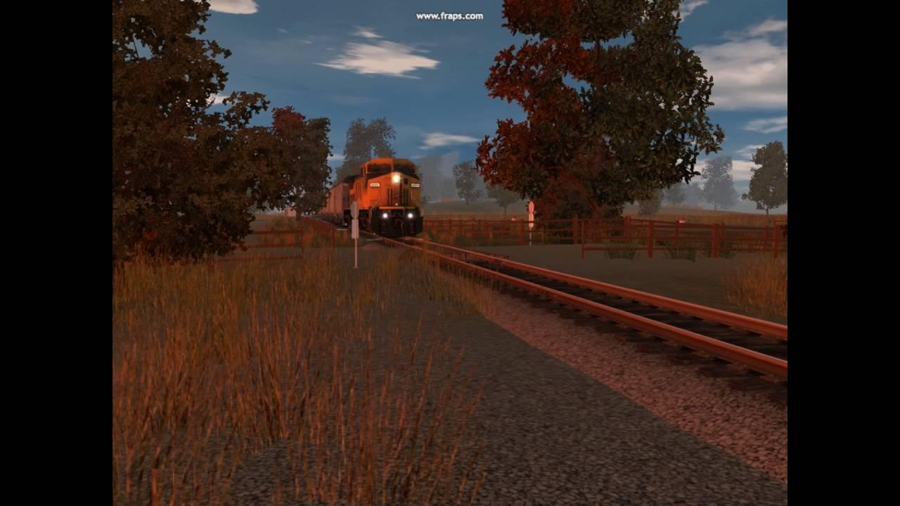 Trainz 12: Chicago & Northwestern K5H by American Trainz