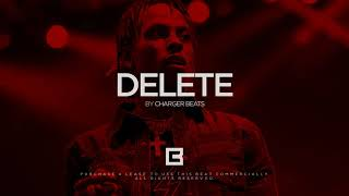 "Rich the kid, Lil skies, Ski Mask The Slump God type beat ""Delete"" rap instrumental 2019"