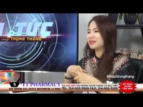 [Interview] Lương Bích Hữu 梁碧好 in Cali (Sept 13th, 2016)