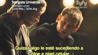 Stargate Universe - Segunda Temporada -- Episodio 4
