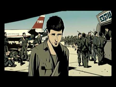 Valzer con Bashir - Trailer Ufficiale