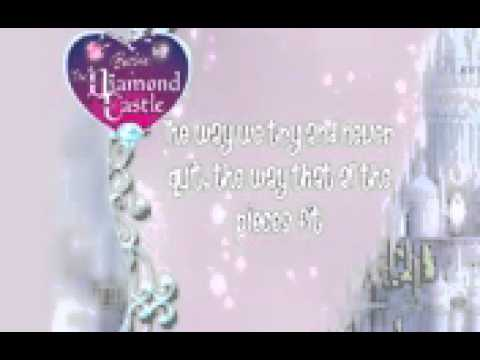 two voices one song from barbie and the diamond castle lyrics+download hi 47697