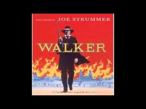 Joe Strummer Walker Soundtrack - Smash Everything