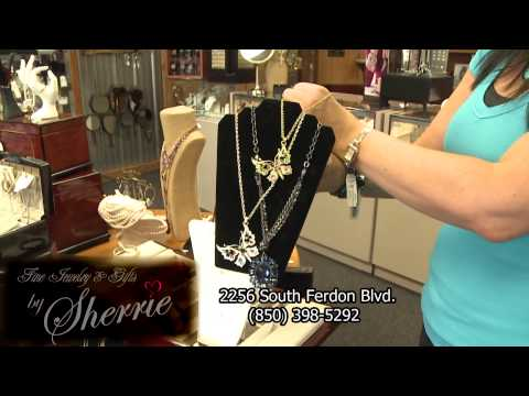 Fine Jewelery and Gifts By Sherrie