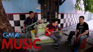 The Mike Bon Gang I Umaasa Pa Rin Ako I Official Music Video | That