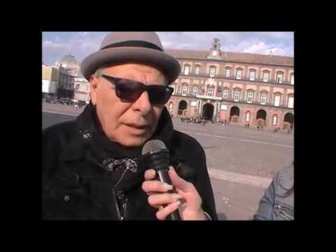 Monica Pignataro intervista Enzo Gragnaniello