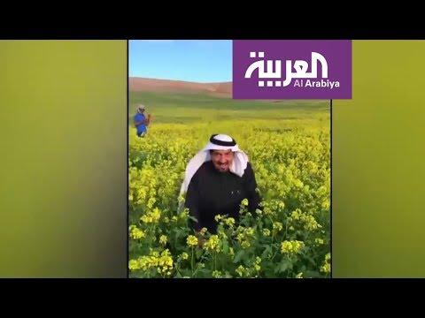 تفاعلكم: الأردن يشكر شابا سعوديا لهذا السبب