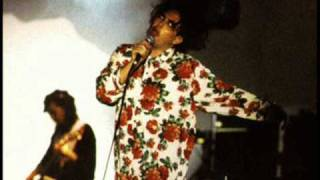 The Cure - Dressing Up (Live Hertogenbosch 1984)