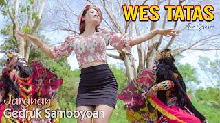 Versi Jaranan - Wes Tatas - Era Syaqira - Rakha Gedruk Samboyoan