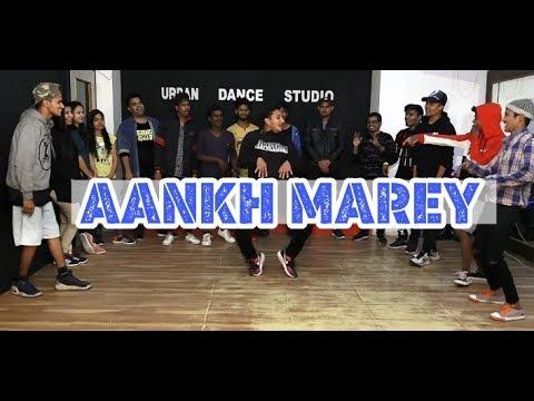 Aankh Marey || Dance || Ranveer Singh || Mika, Neha Kakkar, Kumar Sanu