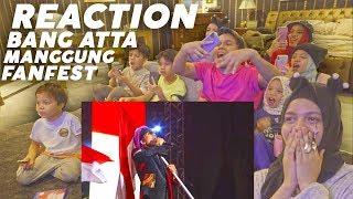 Gambar cover Bangga, Terharu, Rusuh NOBAR Bang Atta Di Fanfest