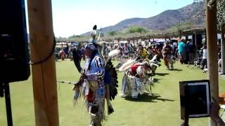 (Pow Wow) Pala California 8/25/2013