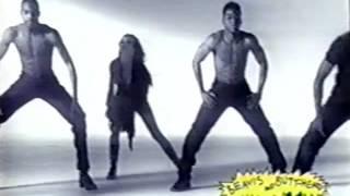 Beavis & Butt head Push th' Little Daisies Ween Everybody Get On Up Carmen Electra