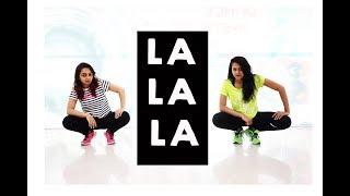 LA LA LA | Neha Kakkar ft. Arjun Kanungo | Dance Choreography | Mohit Jain's Dance Institute MJDi