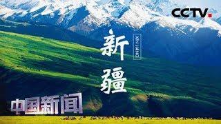 [中国新闻] 央视短评:新疆的历史不容歪曲 | CCTV中文国际