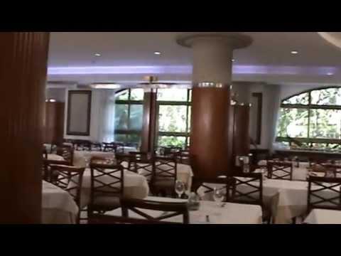 Mallorca Alcudia Hotel Allsun Estrella U0026 Coral De Mar   Restaurant  Speisesaal Buffet