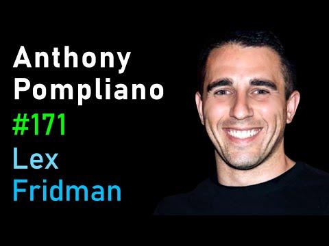 Anthony Pompliano: Bitcoin   Lex Fridman Podcast #171