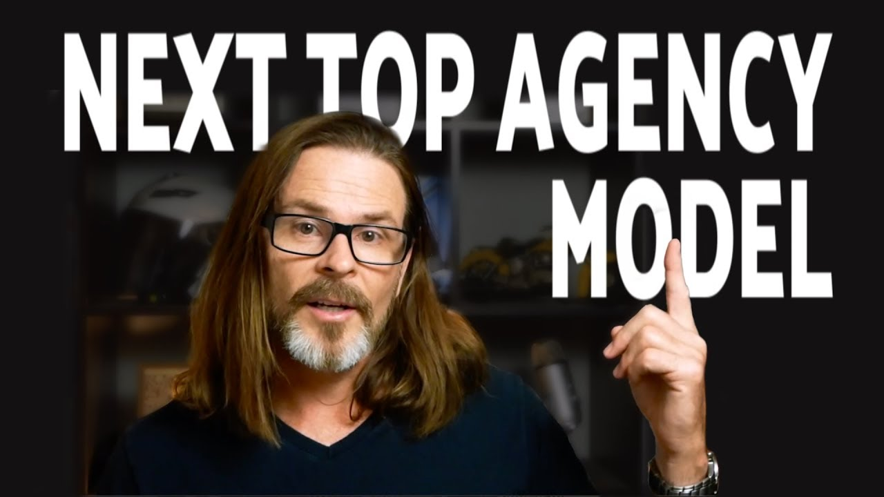 The Best Business Model For Your Marketing Agency In 2021