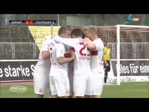 Manuel Janzer ► VfB Stuttgart 13/14 ► 'time to say goodbye'