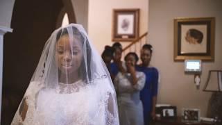 Kayla & Micah Wedding Highlight Reel Top 10 Video