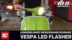 Vespa Spezial Blinker