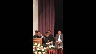 Alim Qasımov - Əziz İslam Peyğəmbərinin (s) Mövlud Məclisi