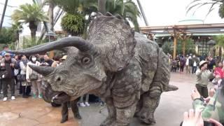 usj dinosaur wonder experience 4 1 10 30