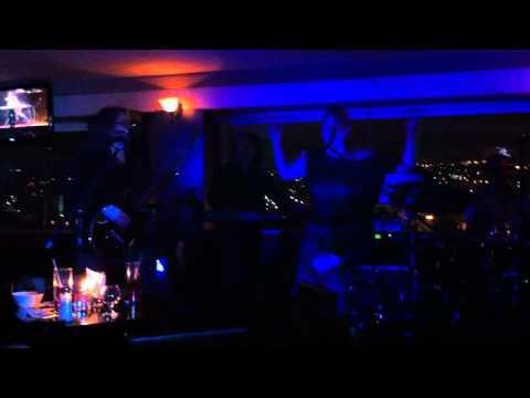Piano man! Samantha Rae & Genero Humano Cover song