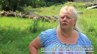 Maggie Paradis - série www.vosagriculteurs.tv - vidéo 10
