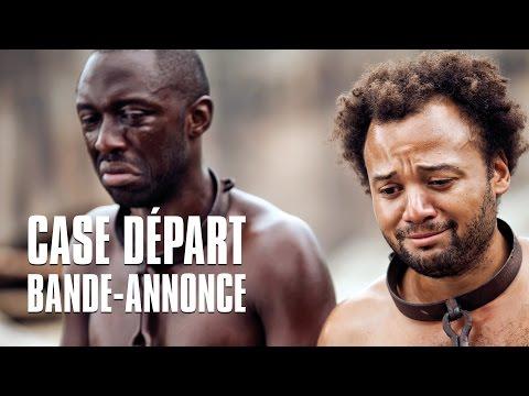 Case départ de Lionel Steketee, Fabrice Eboué et Thomas Ngijol