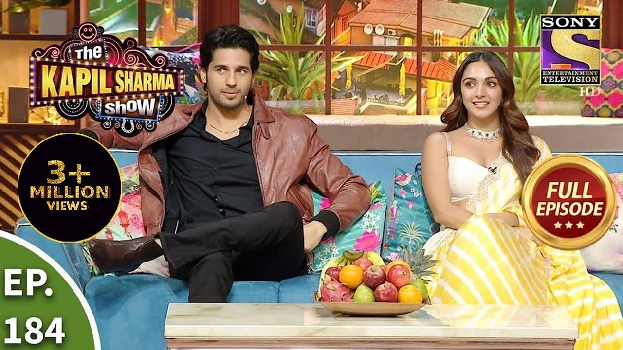 Download The Kapil Sharma Show New Season - Ep 184 - 4th September 2021 - Full Episode