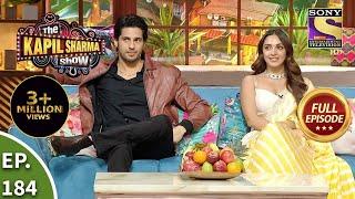 The Kapil Sharma Show New Season - Ep 184 - 4th September 2021 - Full Episode