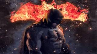 Batman Movie 2017 (*Unofficial*) Soundtrack #10 - I am Batman