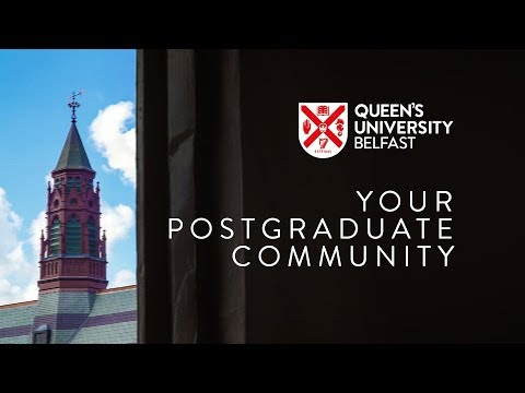 Your Postgraduate Community