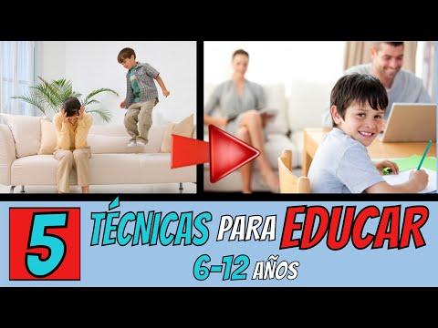 ¿cómo-educar-niños-de-6-a-12-años-d-edad?-felices-y-obedientes-con-5-técnicas-para-disciplinar-hijos