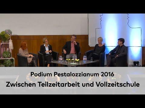 Podium Pestalozzianum 2016