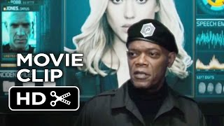 barely lethal movie clip get in the game 2015 samuel l jackson hailee steinfeld movie hd