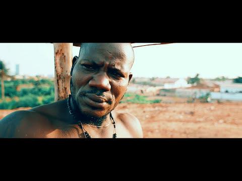 Darus State ft Yaovi Kheteti & KanAa - PUSH (OFFICIAL VIDEO)