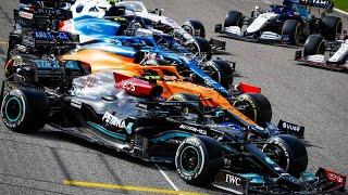 My 2021 F1 Season Preview