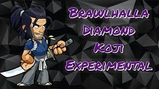 Download New Brawlhalla Metadev Bodvar Skin Gameplay MP3
