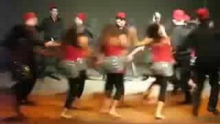 Arabesque 2007 Segment
