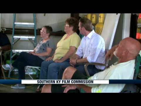View from the Hill - Southern Kentucky Film Commission