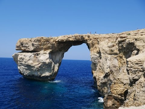 Cyprus, Athens, Malta - Travelling in the Mediterranean