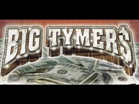Big Tymers-Get High