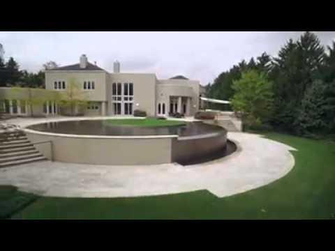 Michael Jordan Crib Youtube